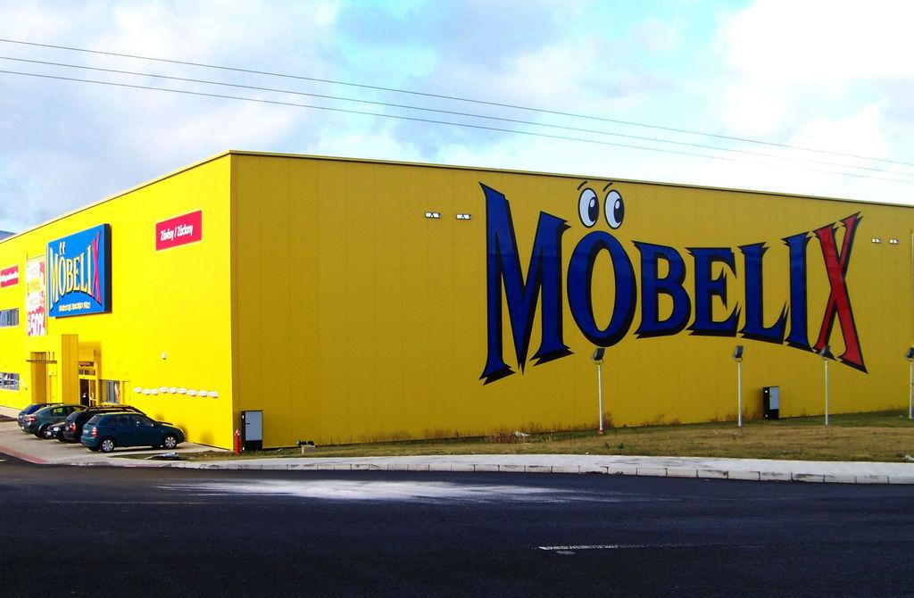 Möbelix Wien 3 öffnungszeiten