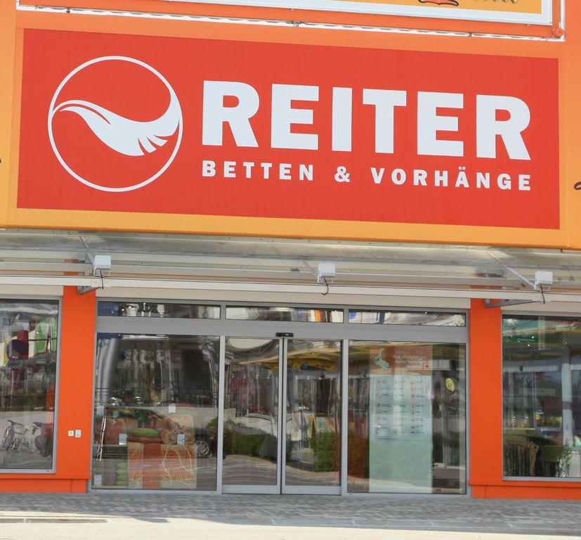 Reiter 1140 Auhof Center Offnungszeiten