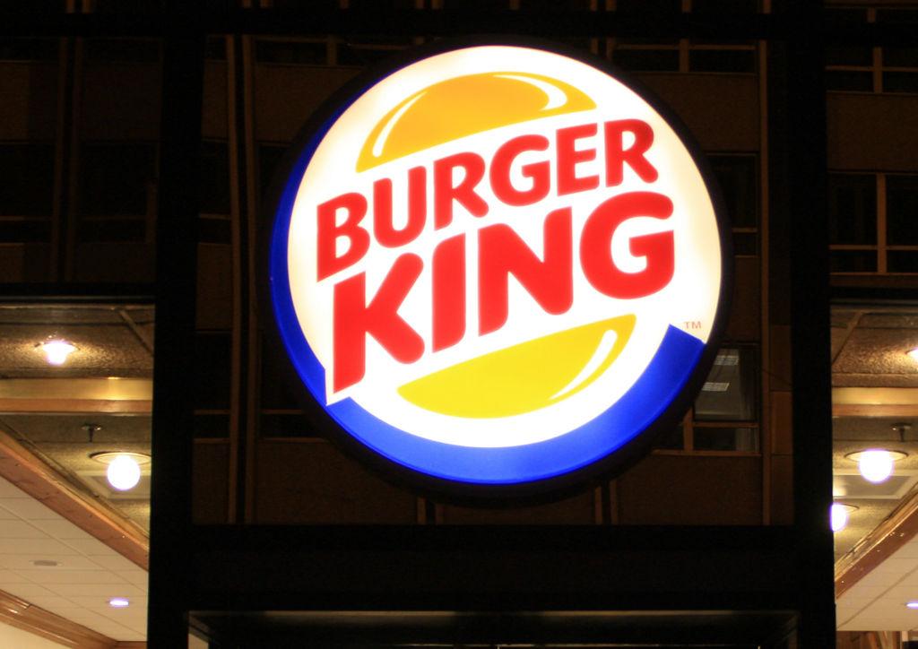 Burger King öffnungszeiten